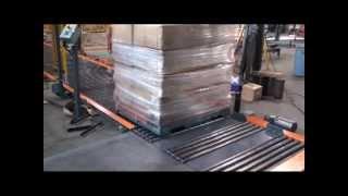 Phoenix Customized Conveyor