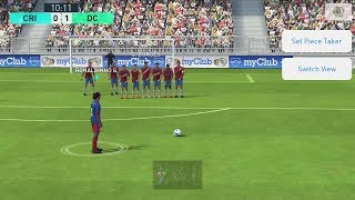 Pes 2018 Pro Evolution Soccer Android Gameplay #62
