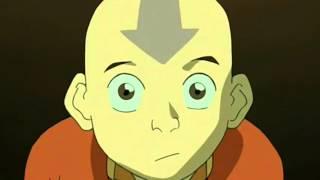 Avatar Aang VS King Bumi [HD]
