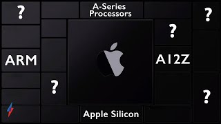 Apple Silicon Explained | A12Z | A - Series Processor | ARM