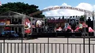 Video Cek sound gsm mayer rock n dut  OM MONATA download MP3, 3GP, MP4, WEBM, AVI, FLV Maret 2018