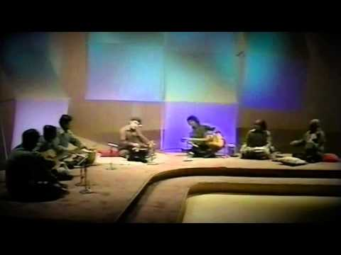 Jagjit & Chitra Singh - Live at The BBC - Part 1