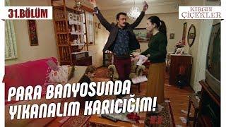 Para saçan Kemal'in mutluluğu! - Kırgın Çiçekler 31.Bölüm