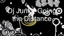 Dj junk - Going the distance