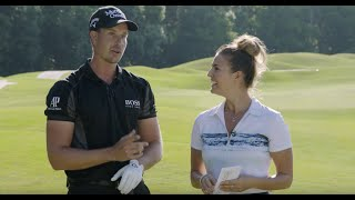 Shots Fired With Henrik Stenson