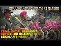 Modal Bertanya Prajurit Ini Di Jamin Lulus Sekolah Bintara Oleh Panglima TNI