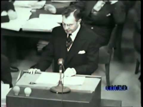 Justice Robert H. Jackson's Closing Argument at Nuremberg (July 26, 1946)