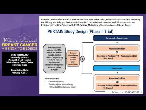 Novel Therapeutics for Breast Cancer: HER2+ and Triple Negative Disease; New Pathways, Targets