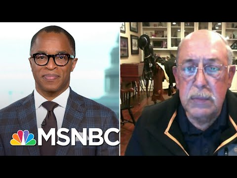 Retired Lt. Gen. Honoré On Leading Probe Into Capitol Security Lapses During Insurrection | MSNBC