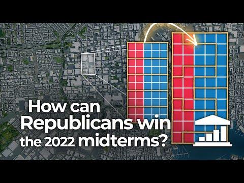 Gerrymandering: How are US elections 'MANIPULATED'? - VisualPolitik EN