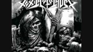 Toxic Holocaust - 666 (Gravelord EP version)