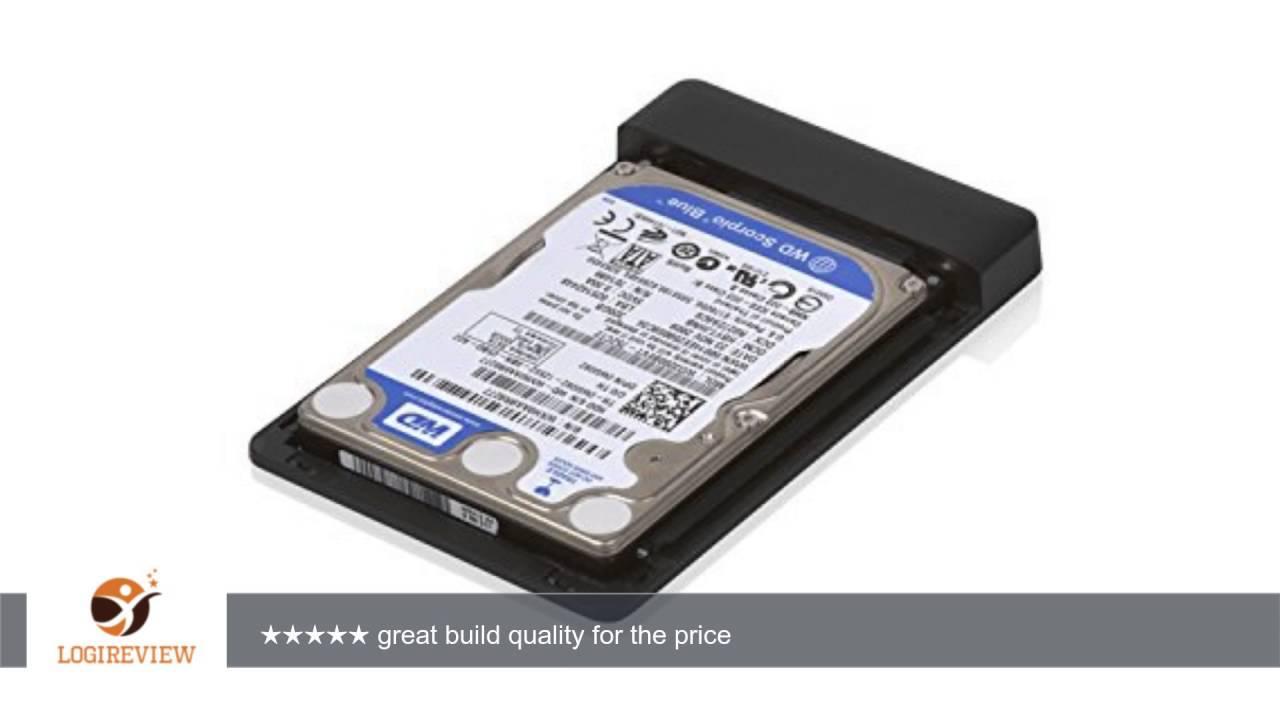 156e2b577 ORICO 2588US3 Tool Free USB 3.0 External Hard Drive Enclosure for 2.5