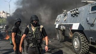 أخبار عربية - #قتلى من قوات الأمن المصري بهجومين منفصلين في شمال #سيناء