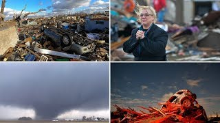 Tornadoes wreak havoc across US Midwest