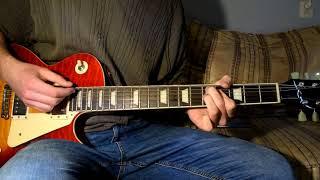 Boy Pablo - Losing You Guitar Cover
