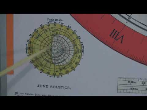 Measuring Distance To Sun On Flat Earth! Scientifically CORRECT! thumbnail