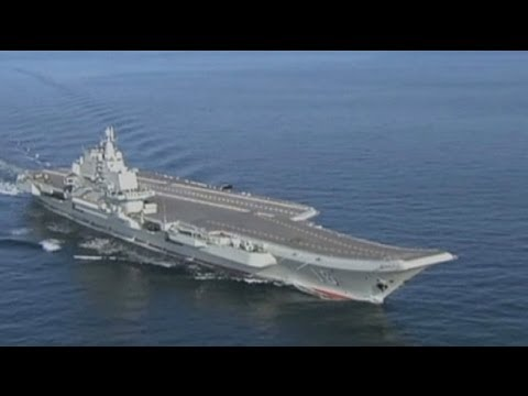 Cina successo per il primo atterraggio su nuova portaerei - Nuova portaerei ...