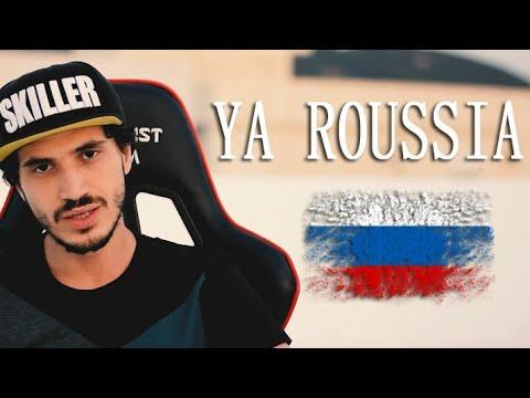 MP3 RUSSIA TÉLÉCHARGER JAYIN YA HAW