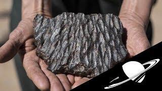 🚀Comment trouver une météorite ? (Partie 1  : un peu de théorie)