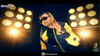 YO YO HONEY SINGH MASHUP - DJ LEMON EXCLUSIVE