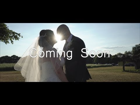 Coming soon - Kelly & Dean - Colville Hall