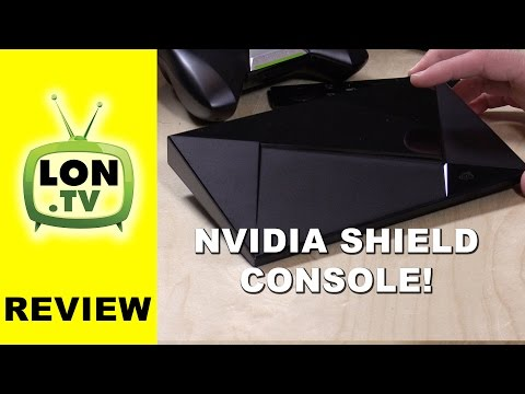 Nvidia SHIELD Android TV Review - PC Game streaming, emulation, Kodi, YouTube, Is it the best?