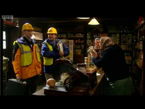 Comedy Great: New Road - League of Gentlemen, The - BBC