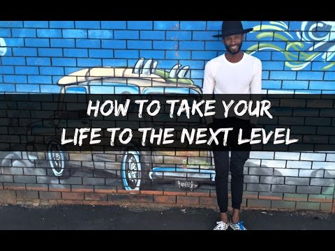 How To Take Your LIFE To The Next Level Ep 123 YouTube