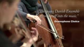 TRAILER: Nightingale String Quartet plays Rued Langgaard - Vol. 2