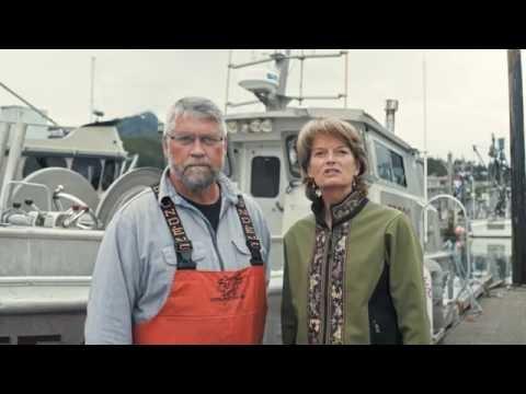 Stop Frankenfish, Keep Alaska Wild   Lisa Murkowski for U.S. Senate   Alaska