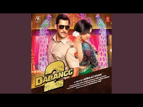 Dabangg Reloaded - Remix