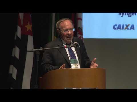 Conferência - A era da informação Conferencista - Tércio Ferraz Sampaio Júnior