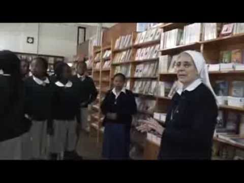 ST PETER'S PRIMARY, JUJA  Visits Paulines Publications Africa
