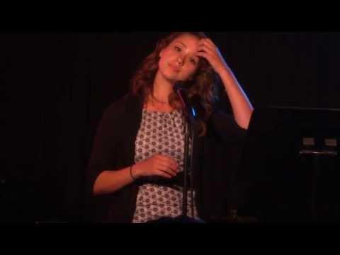 Contemporary Musical Theatre Song - Ashley Zielinski