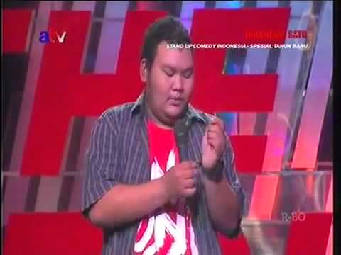 Stand Up Comedy (Battle of Comic) 2 vs 2 and Tour Jakarta
