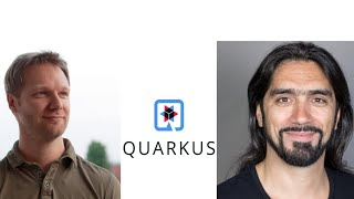 Quarkus night! - Singapore Java User Group