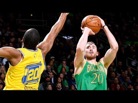 Boston Celtics vs Golden State Warriors Full Game Highlights | January 30, 2019-20 NBA Season