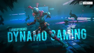 PUBG MOBILE WITH DYNAMO | SUBSCRIBER GAMES TOMORROW | SUBSCRIBE & JOIN ME