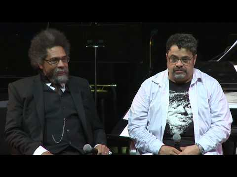 "Arturo O'Farrill at Brooklyn College featuring ""The Cornel West Concerto"" (Full Live Show)"