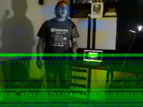 prove audio video karaoke...