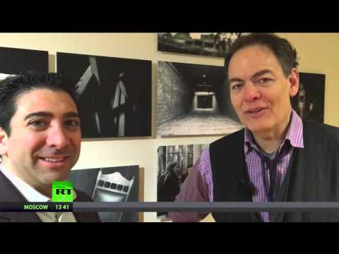 Keiser Report: Extinction Is Rule, Survival Is Exception (E 880)