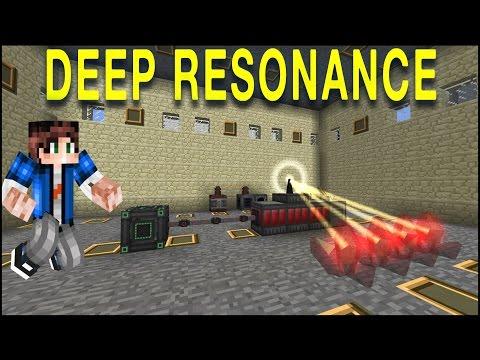 resonating crystal ftb