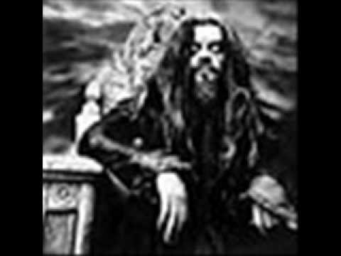 Rob Zombie-Let it All Bleed Out
