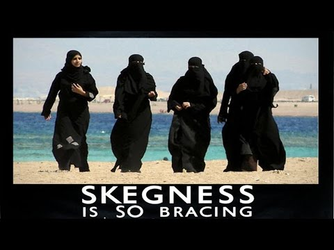 Banning Burkas, Burkinis, and Bullshit Beachwear!