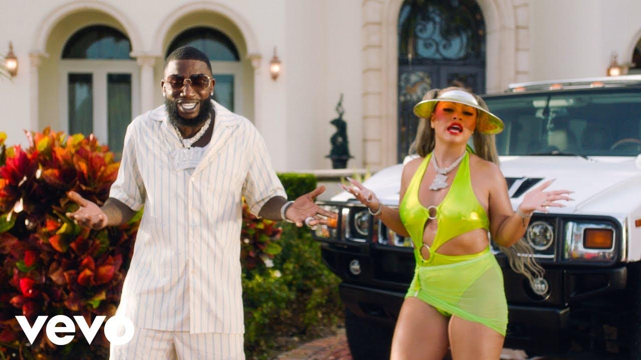 Mulatto - Muwop (Official Video) ft. Gucci Mane