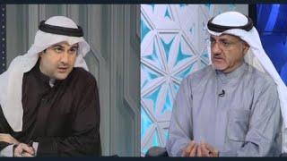 مايبون العفو وبعض النواب لازم يحترمون أنفسهم - النائب د. خليل أبل في الحوار السياسي