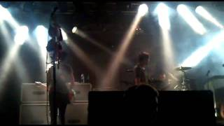 All Time Low - Jasey Rae (West Coast Riot 2011)