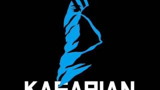 Kasabian - Club Foot (Instrumental)