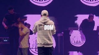 Pezet - Dom (Live)