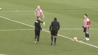 LIVE: Brentford B 1-0 Huddersfield U19